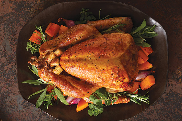 Whole Foods Thanksgiving Dinner Catering