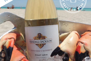 Enter To Win 2 Tickets to the SOBE Seafood Fest 2016