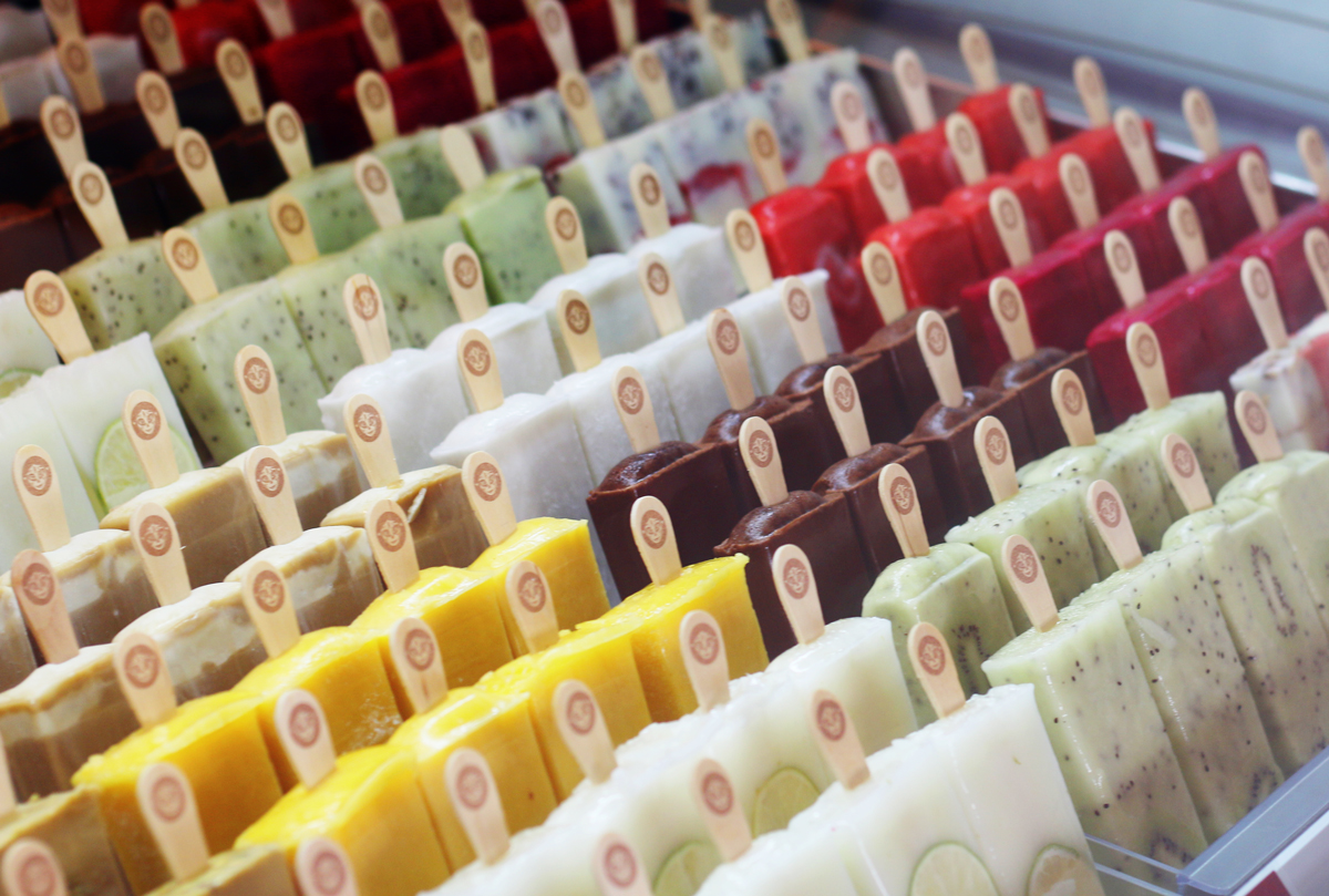 Don T Miss Out On Free Artisanal Popsicles This Friday At Morelia Gourmet Paletas Grand Opening