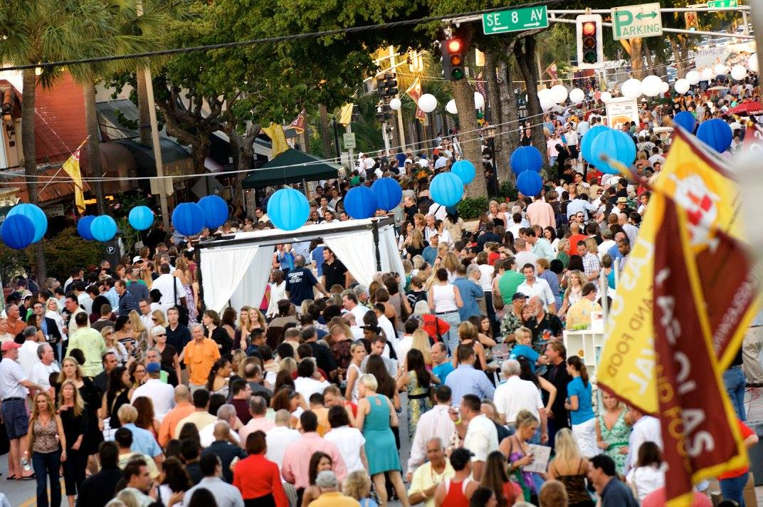 Las Olas Food And Wine Festival  Promo Code