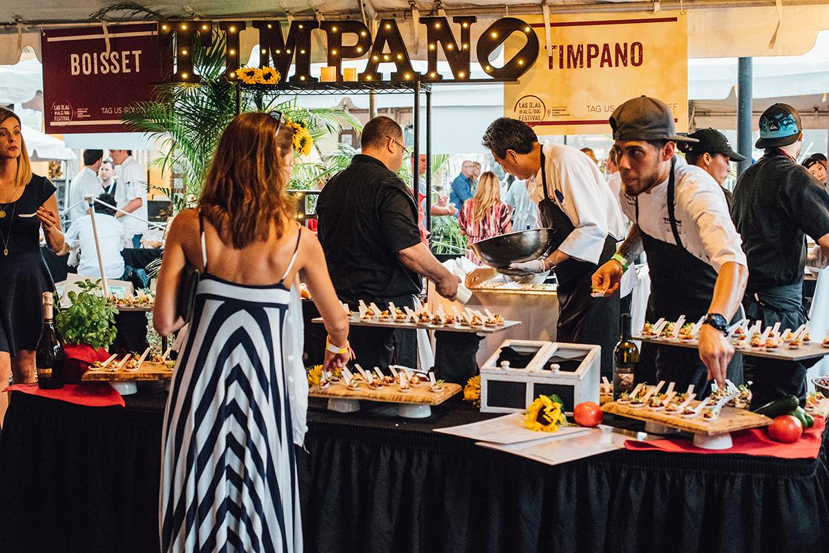 Las Olas Wine And Food Festival Tickets