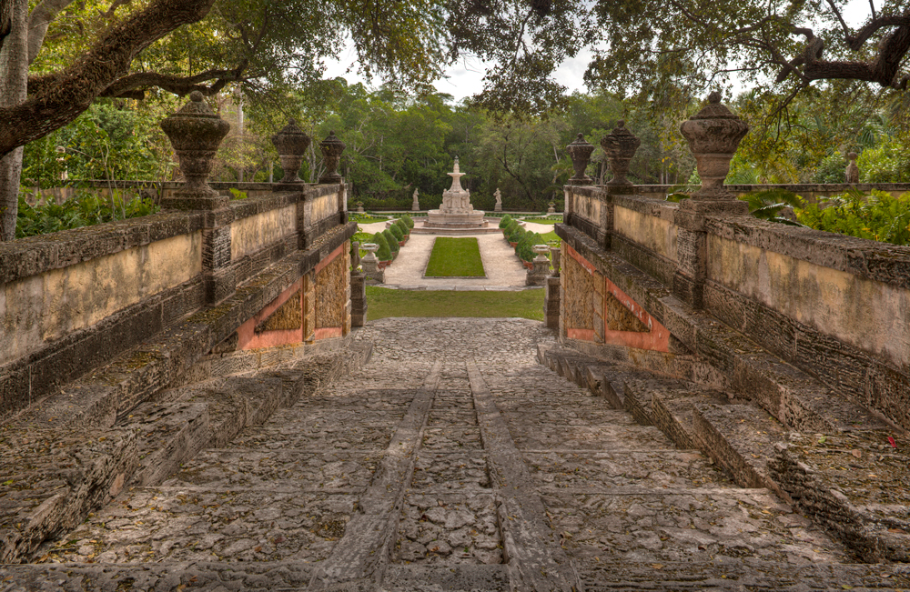 Gift Idea Giveaway Vizcaya Museum Gardens Membership Coral Gables Lovecoral Gables Love